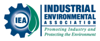 Industrial Environmental Association logo